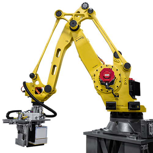 Fanuc Palletizer Robot Arm