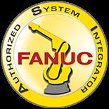 FANUC ASI logo