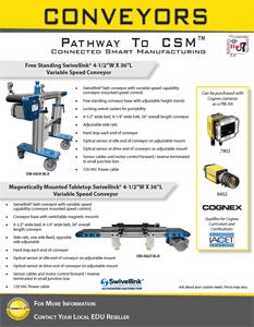 Conveyors flyer thumbnail